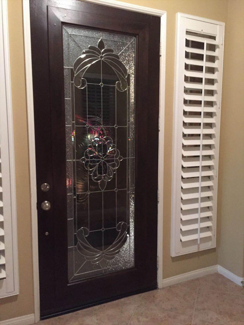 Your Door Our Glass