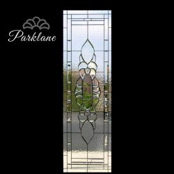Professional Shot of Parklane Door Glass