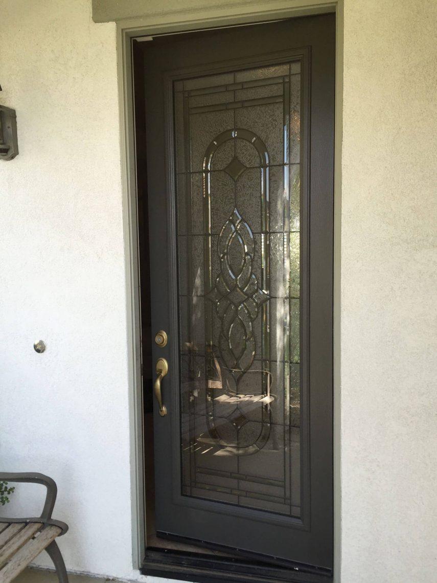 Premium Choice Door Glass Unique Glass Door Inserts For Your