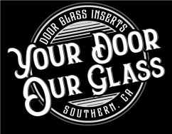 Your Glass Our Door Logo