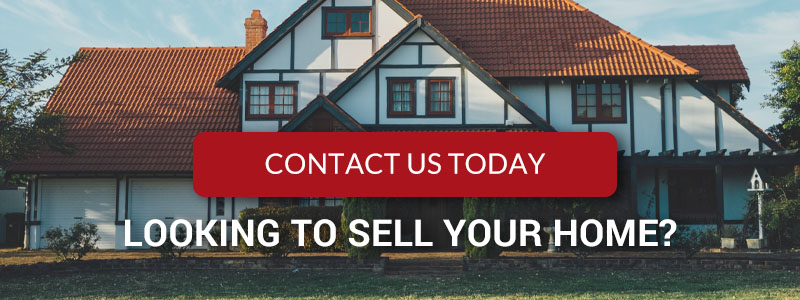 Looking To Sell Your Home? Contact Us Today