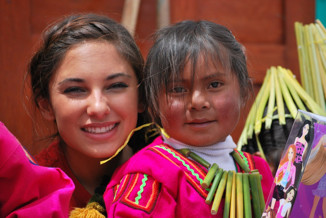 Volunteer Abroad - South America