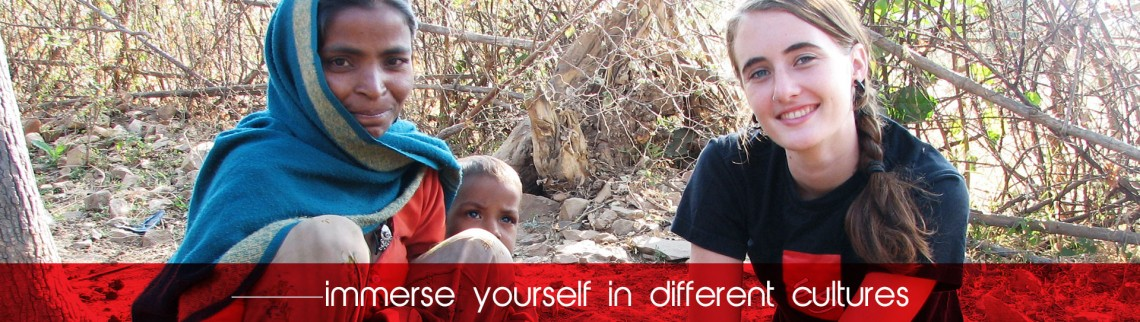 Volunteer Abroad With Youth International