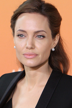 Angelina Jolie uses bioidentical hormones