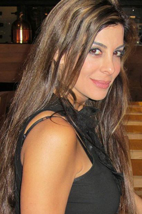 Siggy Flicker Uses Bioidentical Hormones