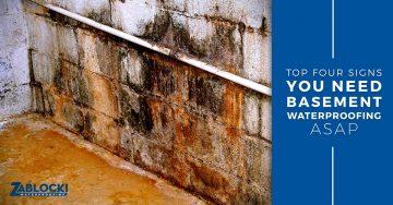 Basement Waterproofing Milwaukee, WI