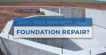 Foundation repair company | Milwaukee