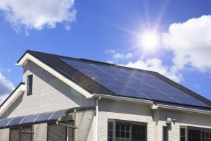 Denver solar