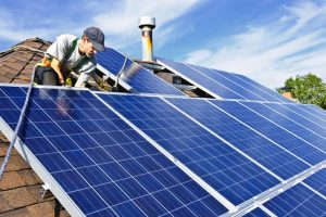 installation cost of solar panels in Denver