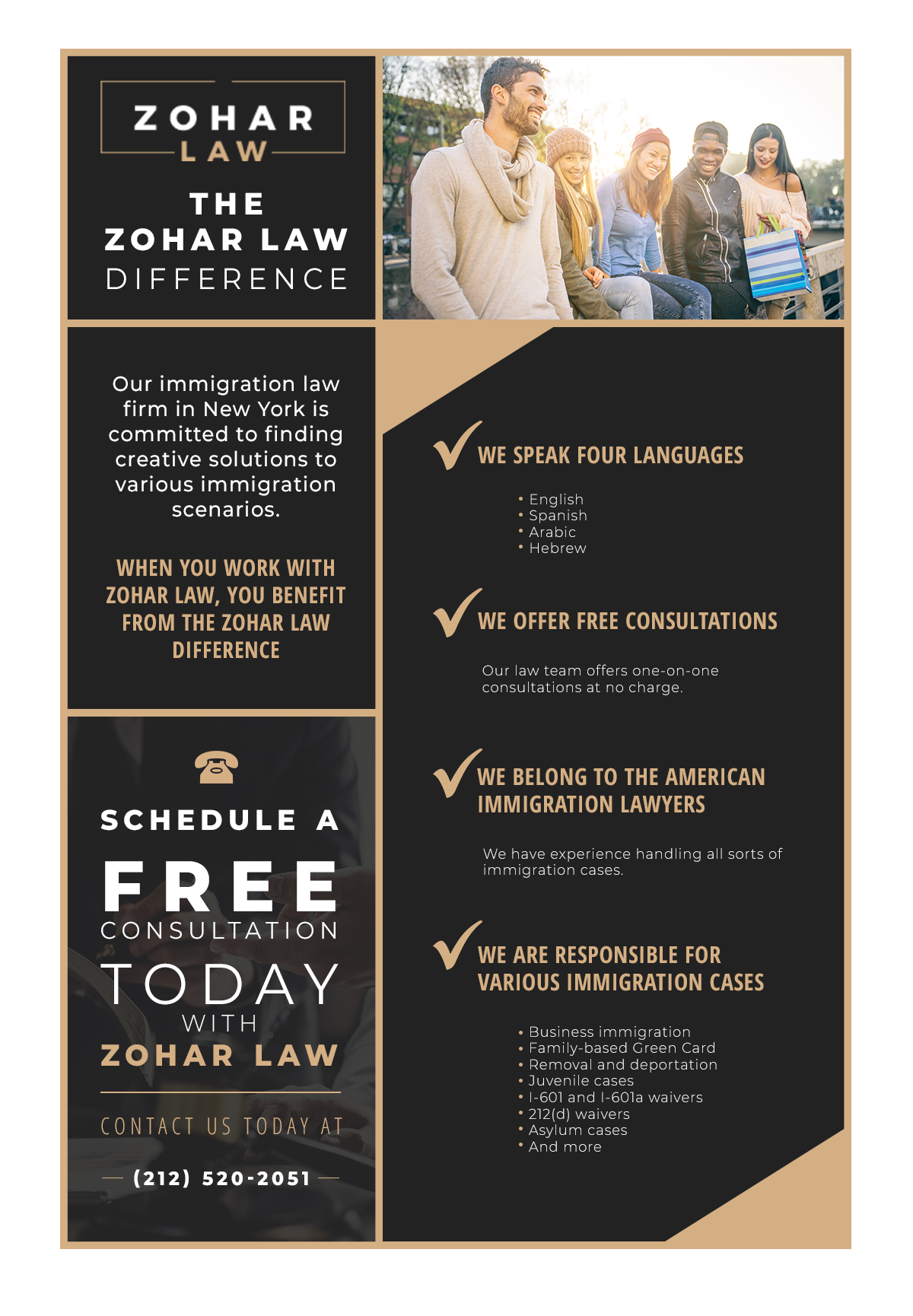 immigration lawyer near me free consultation