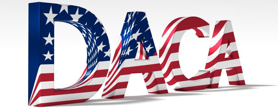 DACA - Deferred Action for Childhood Arrivals