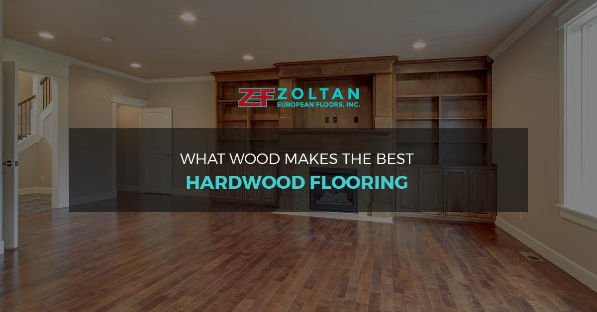Hardwood Flooring Danbury Which Wood