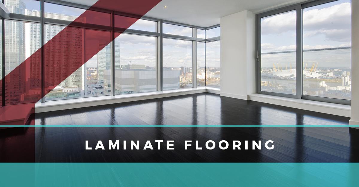 Laminate Flooring Installation At Danburys Top Rated Local Company