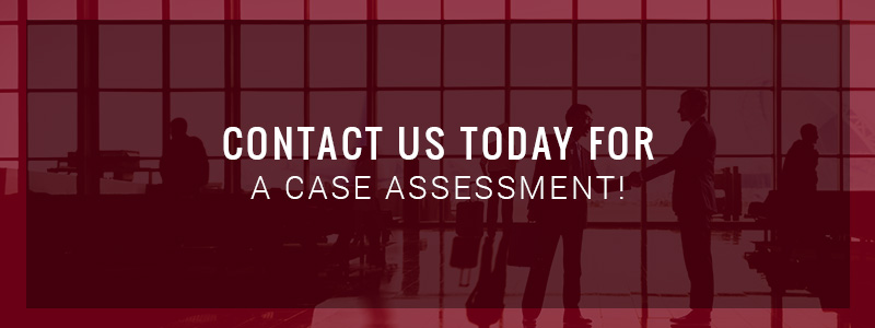 blog image, contact us today for a case assessment